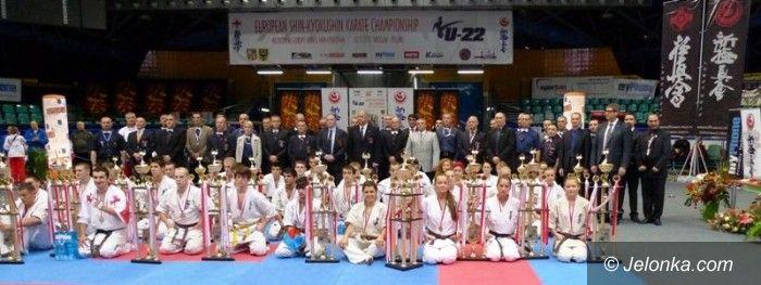 Kobierzyce, Wrocław: Szykują się na szwajcarski Puchar Europy Juniorów
