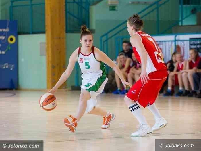 I-liga koszykarek: Lublin za mocny, wysoka porażka koszykarek