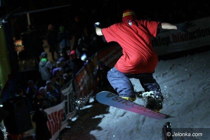 Jelenia Góra: Jeleniogórski Jibbing Day już 14 stycznia