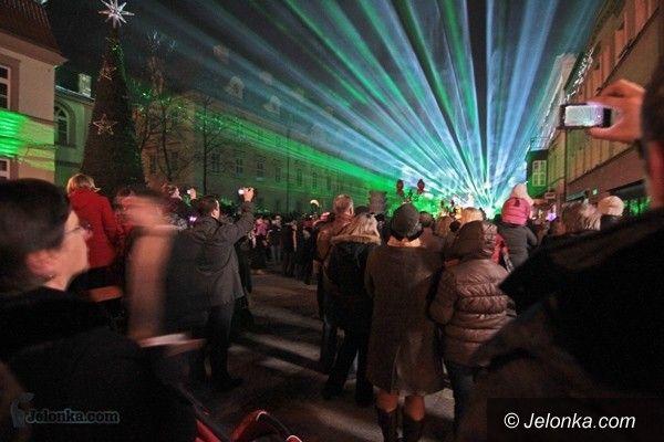 JELENIA GÓRA: Coraz bliżej do IV Karkonoskiego Festiwalu Światła