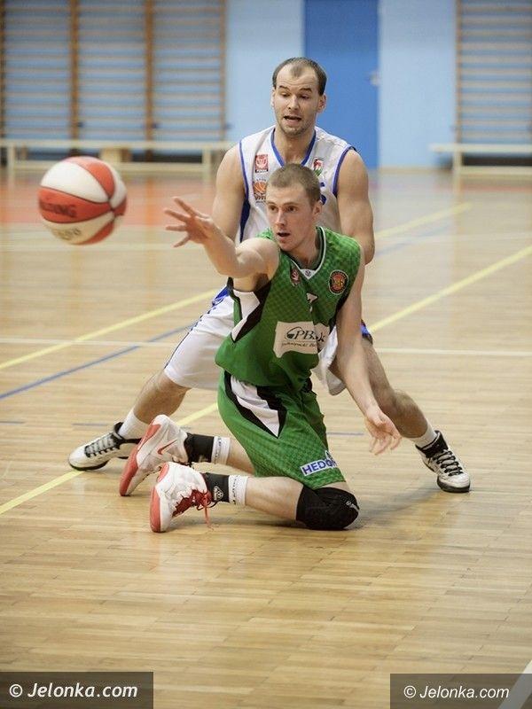 I-liga koszykarzy: Sudety czerwoną latarnią – podsumowanie pierwszej części sezonu