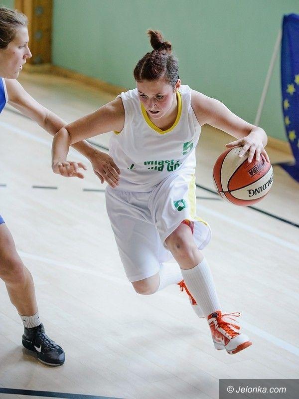 I-liga koszykarek: Przezwyciężyć kryzys... w Ostrowie Wielkopolskim