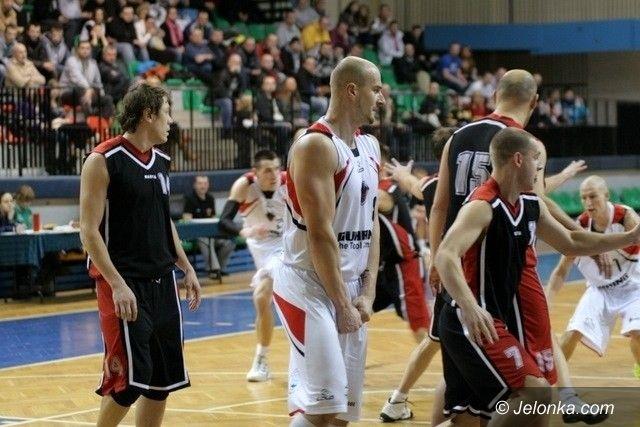 III-liga koszykarzy: III–liga koszykówki: Ważny mecz Spartakusa