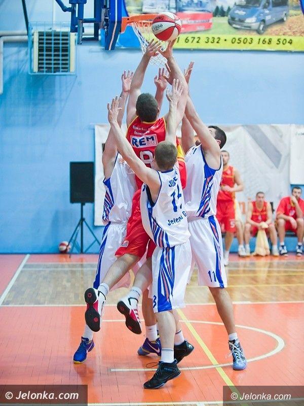 I-liga koszykarzy: Zmiana terminu meczu z Łańcutem