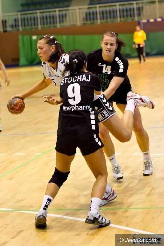 Superliga: PGNiG Superliga: mecz Finepharm – Politechnika w Jeleniej Górze