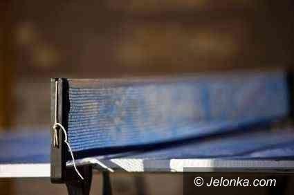 Jelenia Góra: Poznaliśmy najlepsze tenisistki stołowe w kategorii gimnazjalistek