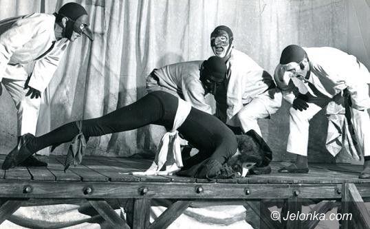 JELENIA GÓRA: W Teatrze im. Norwida powstaje nowy spektakl