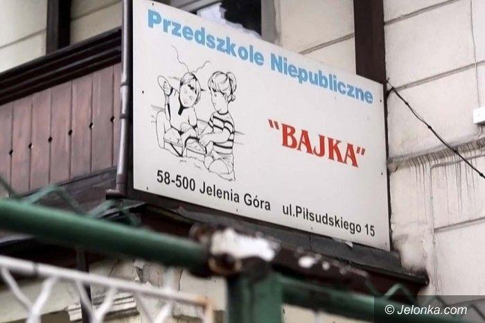 JELENIA GÓRA: Trzeba lepiej strzec Bajki