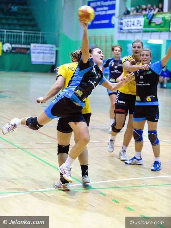 Superliga: Dotkliwa porażka szczypiornistek KPR–u w Lublinie