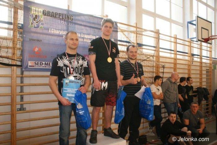 Oława: Kolejne 3 medale w kolekcji RGC Jelenia Góra