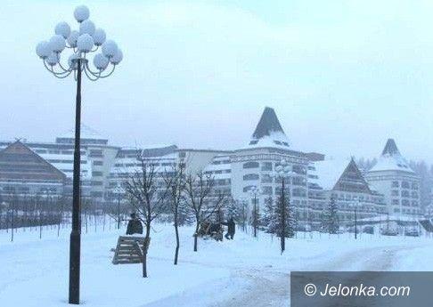 REGION: Hotel Gołębiewski wśród architektonicznych maszkar ostatnich dwóch dekad