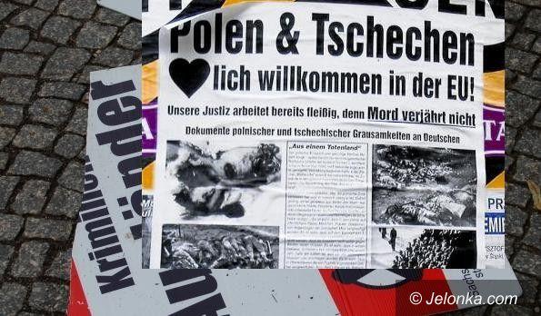 REGION: Czy Polska naruszyła swobodę wypowiedzi Niemców? Trybunał osądzi