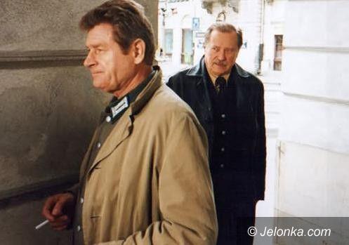 JELENIA GÓRA: W naszym mieście będą kręcone kolejne przygody Hansa Klossa