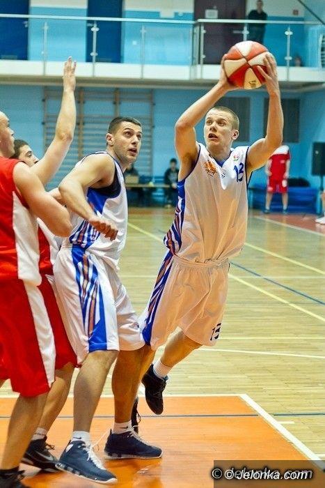 I-liga koszykarzy: Sudety jadą na Śląsk