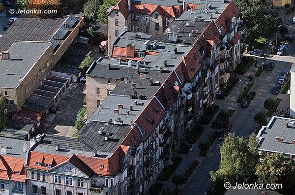 JELENIA GÓRA: Lawina wniosków o wykup mieszkań