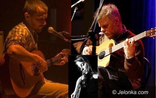 REGION: Koncert z kręgu poezji śpiewanej i piosenki autorskiej w Piechowicach