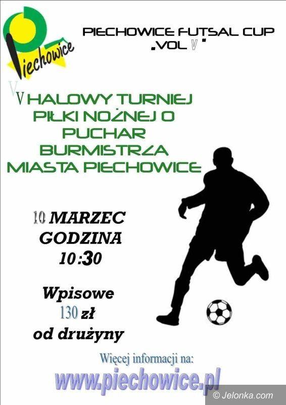 Piechowice: Powalczą o Puchar Burmistrza Piechowic