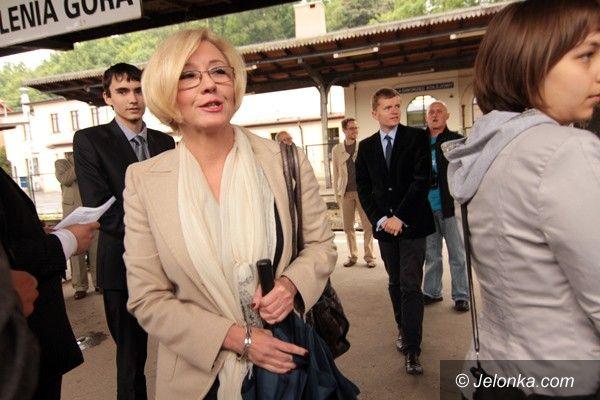 DOLNY ŚLĄSK: Komunikacja na Dolnym Śląsku. Inwestycje konieczne