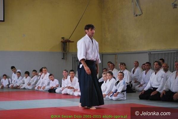 Jelenia Góra: Seminarium z mistrzem