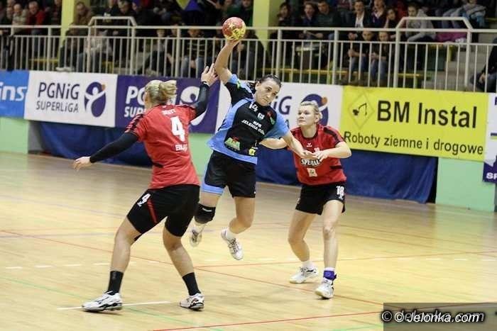 Superliga: Porażka KPR–u w Gdyni
