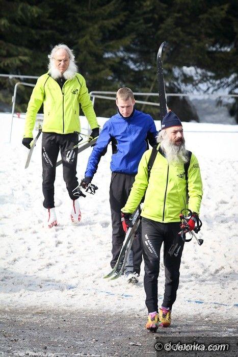 Polana Jakuszycka: XXXVI Bieg Piastów: czwarte miejsce Nykiel na zakończenie narciarskiego święta