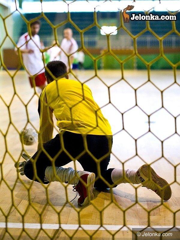 Jelenia Góra: Piłkarze z JLB rozegrali trzecią serię spotkań