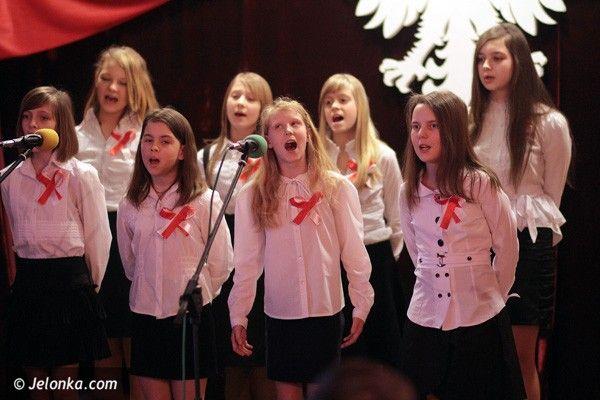 Wśród najlepszych 19 marca wystąpi zespół wokalny z Opolna Zdrój.