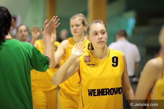 I-liga koszykarek: Koszykarki BasketPro żegnają się z I–ligą