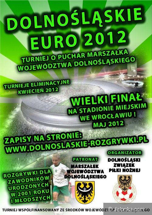 Jelenia Góra/Dolny Śląsk: Dolnośląskie Euro