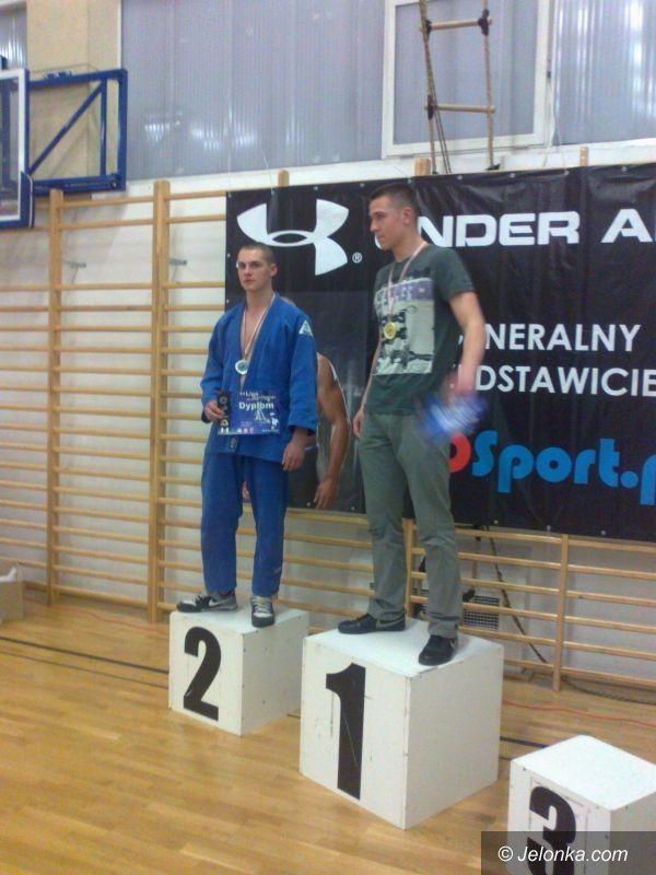 Skała: Dwa medale Rio Grappling w XV Lidze BJJ w Skale
