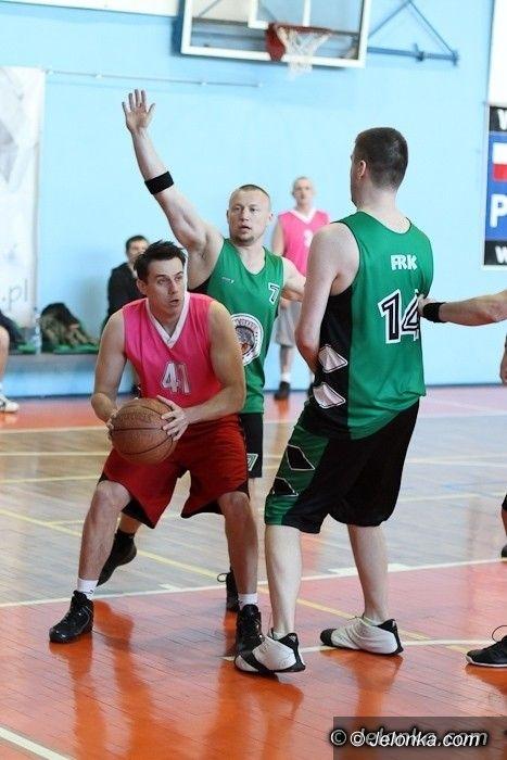 Jelenia Góra: Kolejny weekend z rozgrywkami MOS Sudetów Basket Ligi