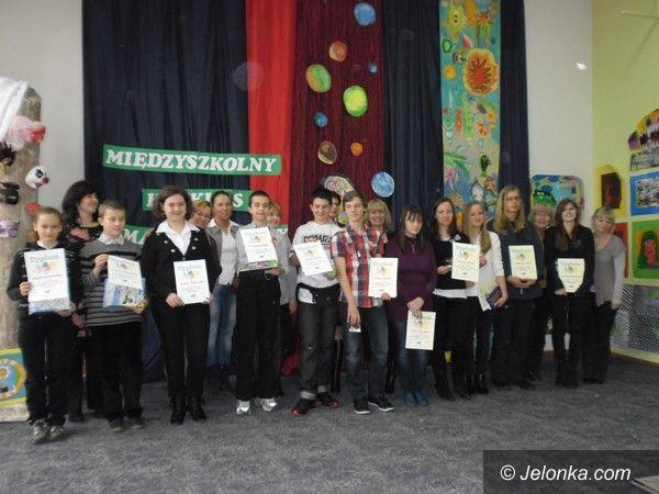 JELENIA GÓRA: Pojedynek młodych matematyków. Zmagania z zadaniami