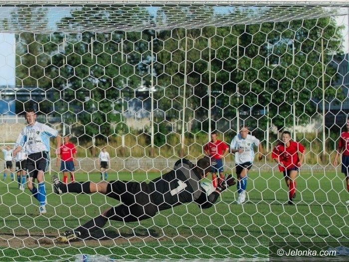 IV-liga piłkarska: Zrehabilitować się za porażkę przed własną publicznością