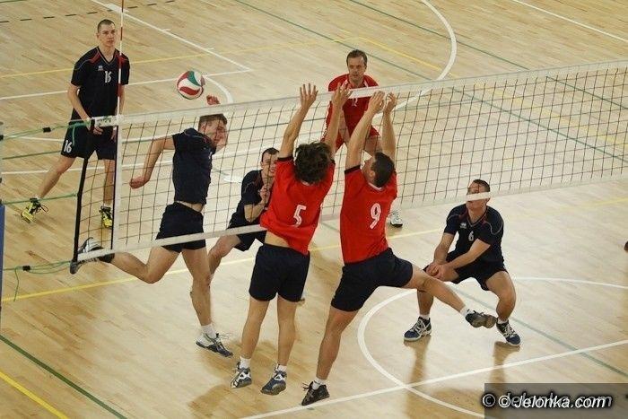 IV-liga siatkarzy: Siatkarze ponownie po walce bez punktów