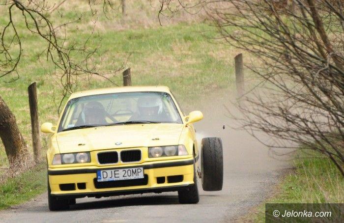 40. Rajd Świdnicki Krause: Asterix Rally Team rozpoczyna przygodę z RSMP 2012
