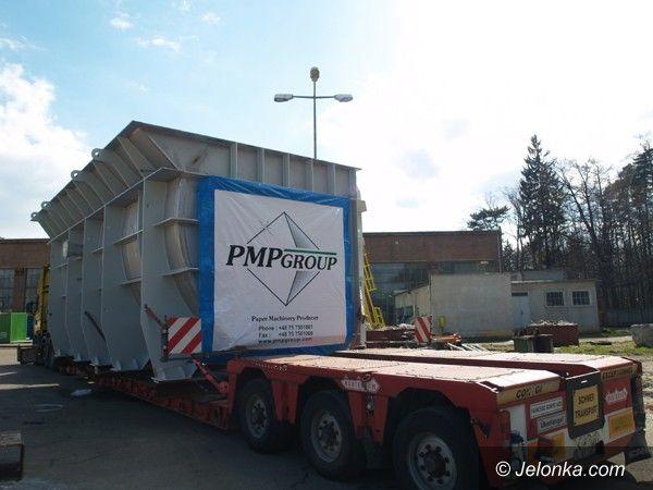 Jelenia Góra: Widowisko  transportowe już dziś