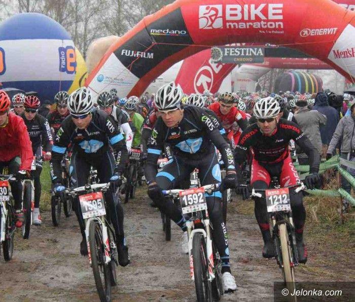 Wrocław: Pierwsze podium nowo powstałej sekcji kolarstwa górskiego MKS Jedenastka