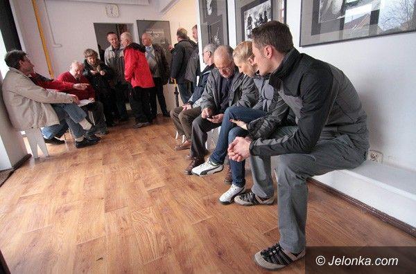 Jelenia Góra/Kraj: Srebrny medal za fotografie dla Teodora Gutaja