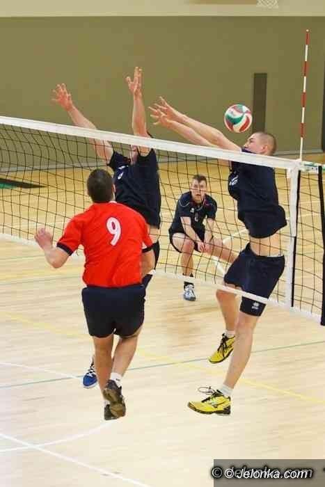 IV-liga siatkarzy: Siatkarskie derby dla Olimpii!