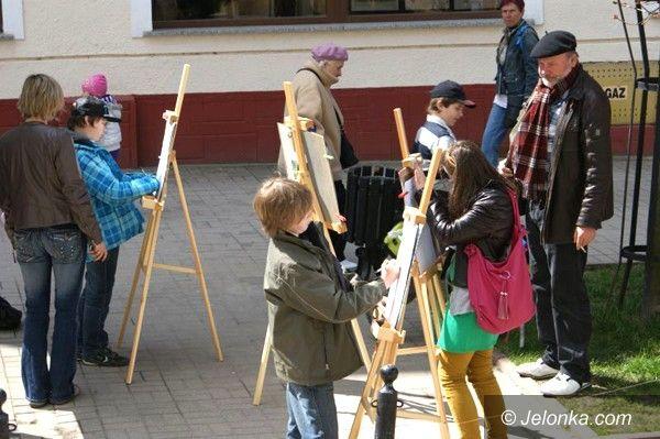 Kowary: Kowarzanie gościli młodzież z Zernsdorf