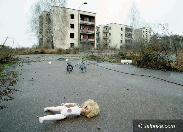Jelenia Góra: Konferencja i prezentacje multimedialne w rocznicę Czarnobyla