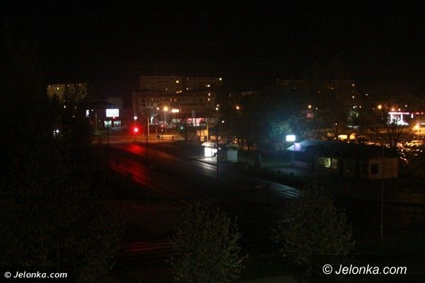 Jelenia Góra: Zniknęły ciemności na Sygietyńskiego