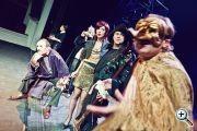 Jelenia Góra: Weekend w teatrze i czwartkowe bilety