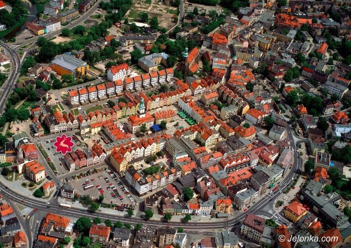 Jelenia Góra/region: Jelenia Góra: bezrobocie 9,4 procent i ma maleć