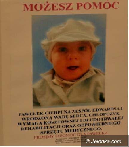 Jelenia Góra/region: Oszust wykorzystał krzywdę dziecka, pieniądze brał dla siebie