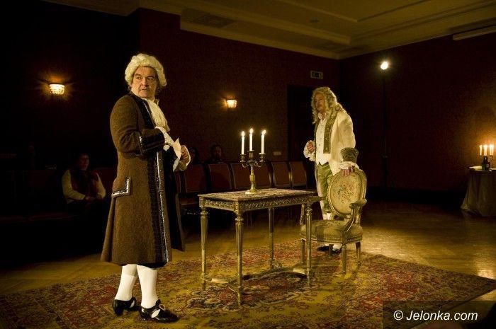 Jelenia Góra: A może weekend w Teatrze Norwida?