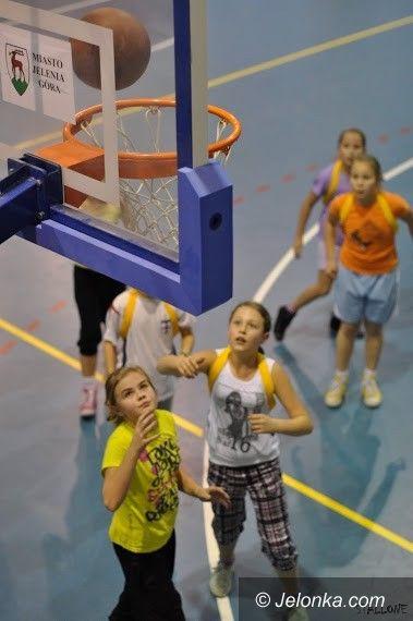 Jelenia Góra: 11. kolejka Wichoś Mini Basket Ligi oraz jej bohaterki