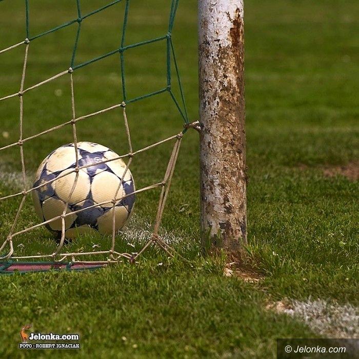 IV-liga piłkarska: Karkonosze pożegnają 2012 rok