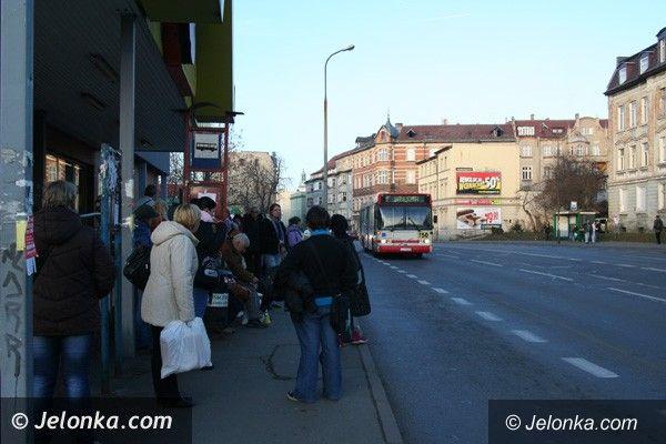 Jelenia Góra: Połowa ze skontrolowanych autobusów MZK miała usterki