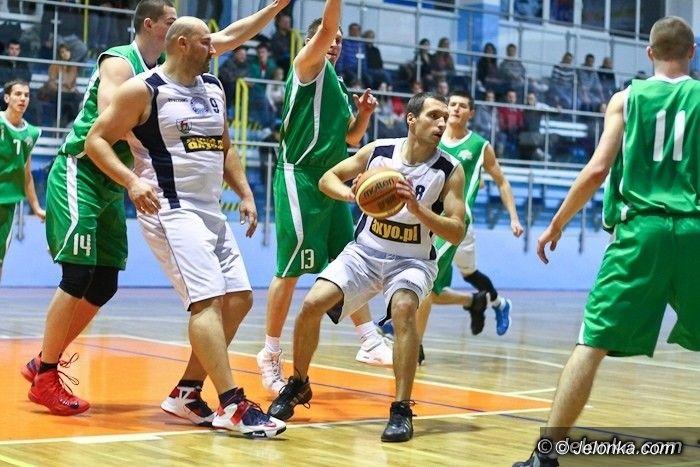 III-liga koszykarzy: Spartakus powalczy na parkiecie lidera